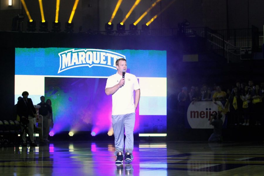 PODCAST: Marquette Madness preview and volleyball discussion