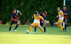 The Prpa People Eaters: Opposing defenses are shutting down men's soccer's star midfielder