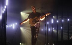 Alt-J hits hard at Riverside