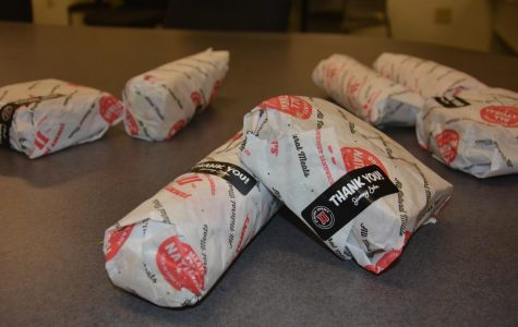 Jimmy John's Rankings