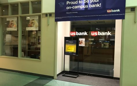 Potential US Bank fraud noted at campus branch