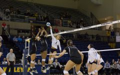 Volleyball midseason review: The best team of the Theis era?