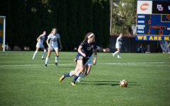 Women's soccer midseason review: Time running out for BIG EAST comeback