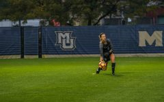 Marquette misses opportunity with loss to Georgetown