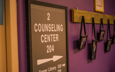 KORENICH: Counseling center a valuable resource for students