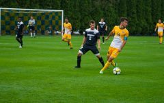 Men's soccer midseason review: Some hope amidst a nearly lost season