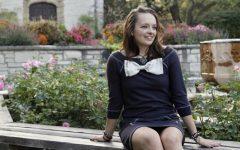 Style Sunday: Kathleen Rock on thrift shopping, DIY