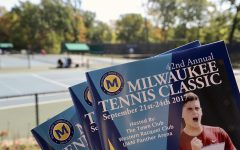 Al McGuire's legacy lives on through Milwaukee Tennis Classic