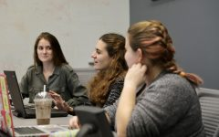 Girls Who Code experiences rapid growth, increases course offerings