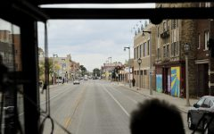 Homecoming organizers offer tour of Near West Side