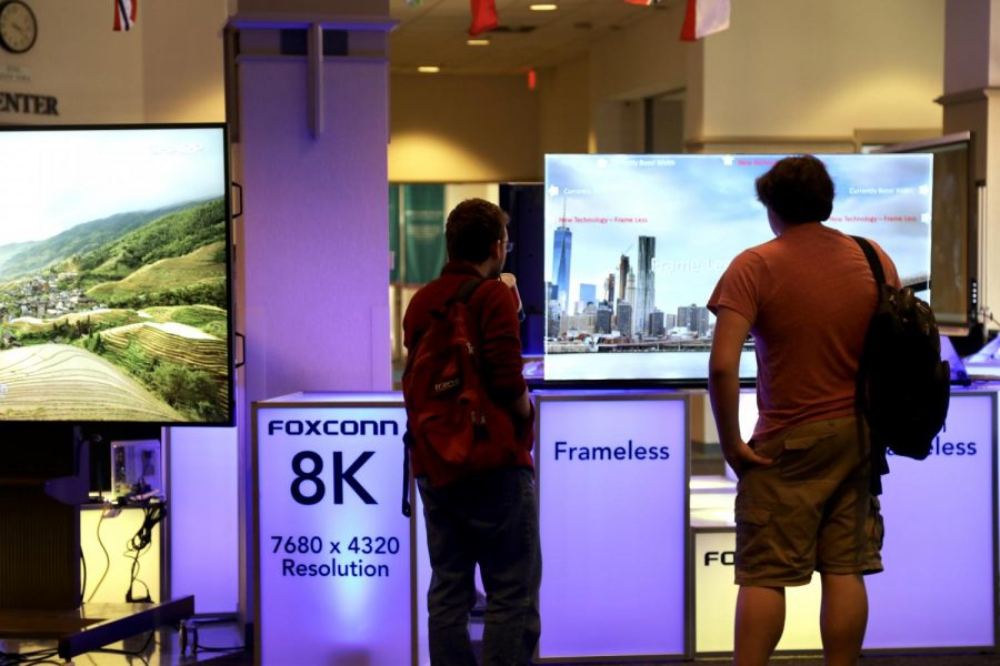 Foxconn+is+looking+to+reach+out+to+educational+institutions+in+the+Milwaukee+area+with+its+new+downtown+building.
