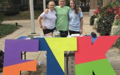 MU Dance Marathon team gets jumpstart on fundraising for spring event