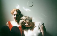 Girlpool talks new album, touring