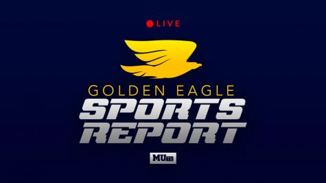 Golden Eagle Sports Report 11-28