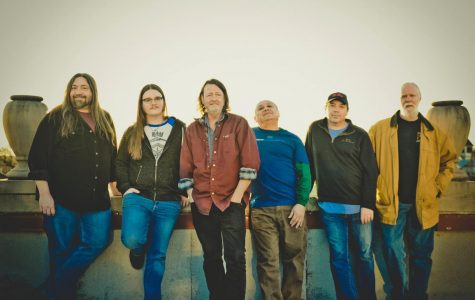 Widespread Panic is 'music in your face'