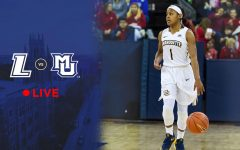 LIVE: Marquette Women's Basketball vs Loyola (Md.)