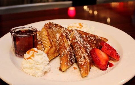 It's National French Toast Day