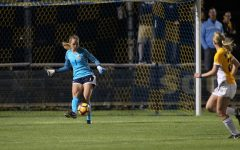 Georgetown cuts women's soccer's season short in BIG EAST semifinals