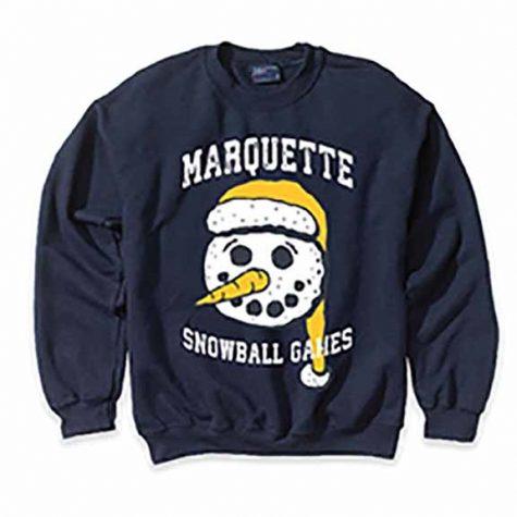 MU Christmas Sweaters
