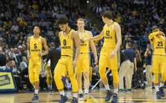Howard, Rowsey can't carry team far enough in loss to No. 6 Wichita State