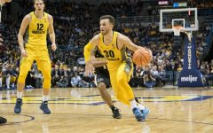 Rowsey's sharpshooting leads Marquette to third place at Maui Invitational