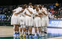 PODCAST: Women's basketball looks to bounce back this weekend.