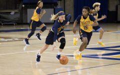 Women's basketball focuses on defensive improvement