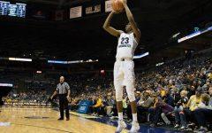 PODCAST: Men's basketball opens season vs. Mount St. Mary's, Purdue