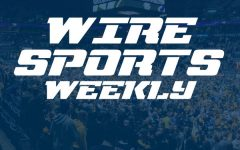 Wire Sports Weekly (soundcloud test)