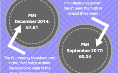 Local manufacturing at highest growth, promises stable future