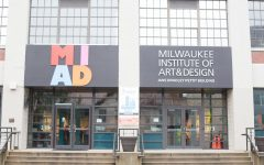 MU hosts 'mash-up' event with Milwaukee Institute of Art and Design