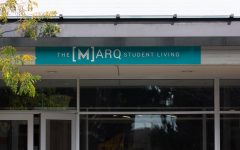 The Marq oversells units, worries students