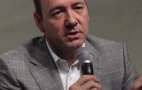 HARRINGTON: Spacey outing creates bad optics for LGBTQ community