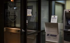 Dose of Reality: MUPD fights opioid epidemic by installing prescription drug drop box