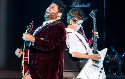 Get schooled on 'School of Rock'