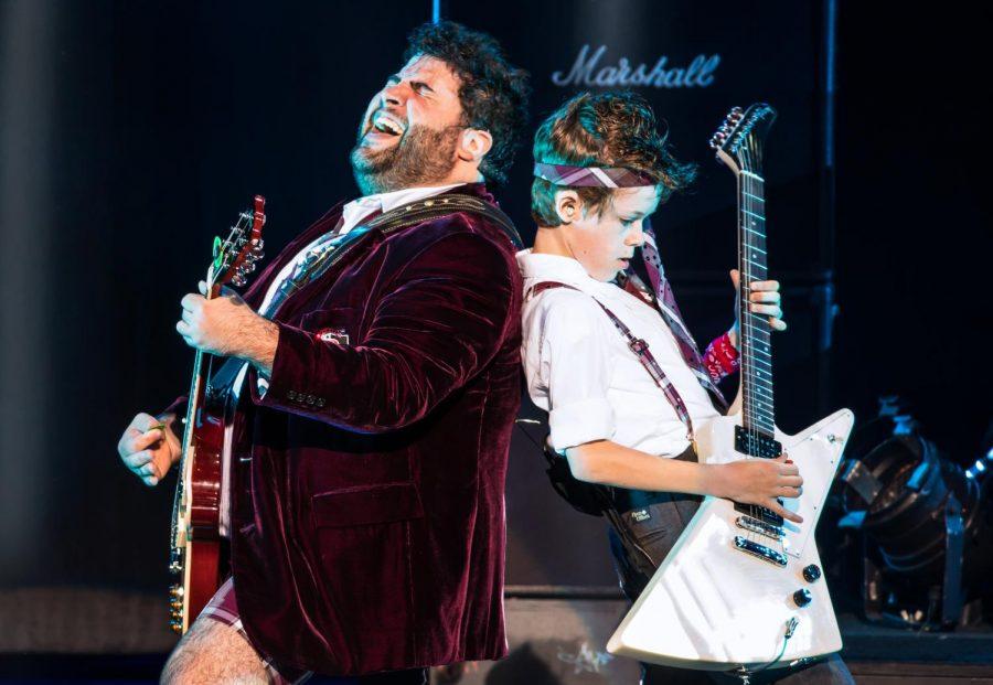 Get schooled on 'School of Rock'
