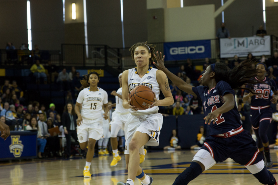 PODCAST: Women's basketball prepares for start of season with high expectations