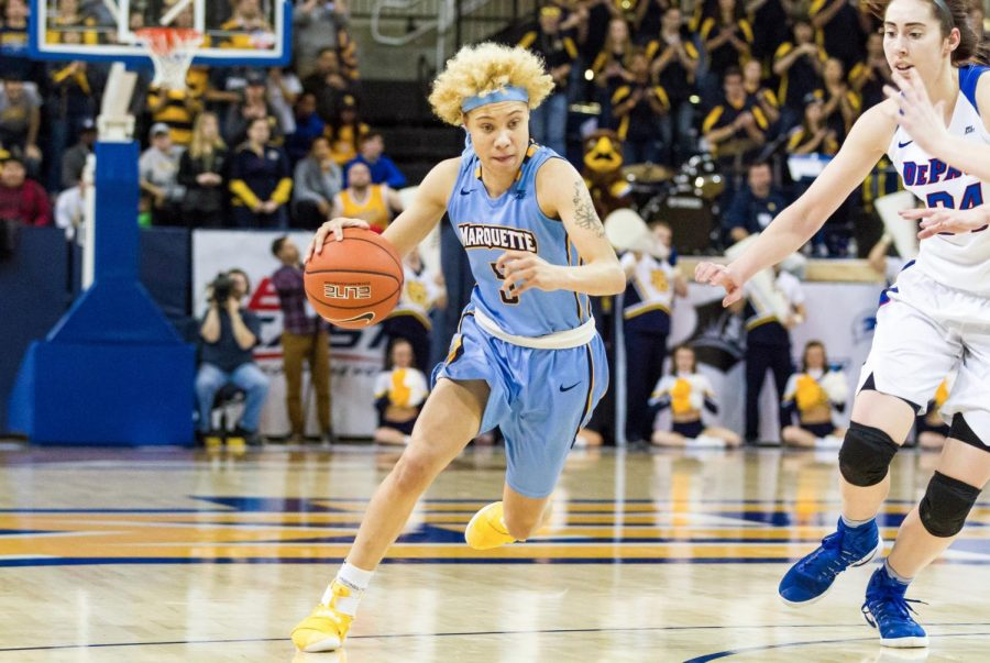 PREVIEW: Marquette set for rematch against DePaul in BIG EAST Championship