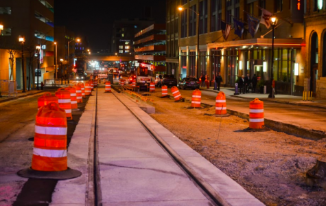 Streetcar system will not include Marquette area