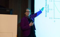 Marquette alumna speaks on evolutionary biology as part of Scholl Seminar Series