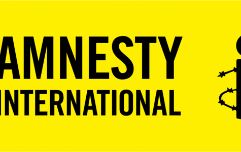 Making a difference through Amnesty International