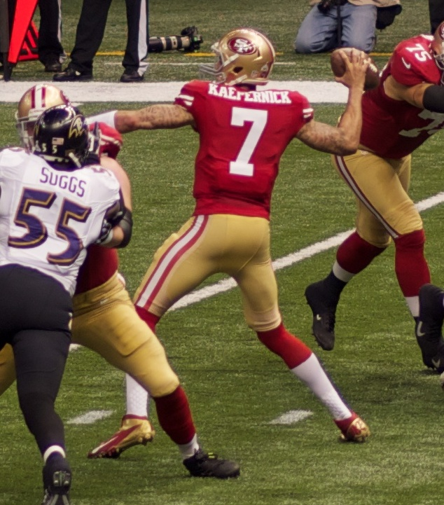 BEG%3A+Kaepernick+rightfully+named+GQ%27s+Citizen+of+the+Year