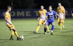 PLOEN: Going forward, men's soccer needs finishers