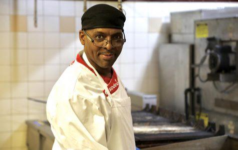 Cobeen's top chef