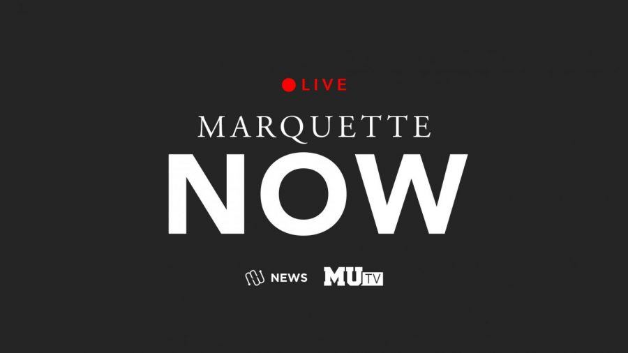 WATCH LIVE: Marquette Now (November 15, 2017)