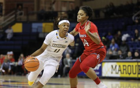 Marquette opens conference play with gritty overtime win vs. St. Johns
