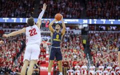 Marquette crushes Wisconsin under onslaught of threes