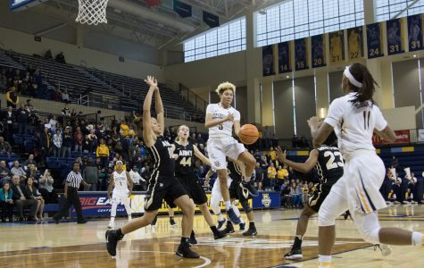 Marquette forces 31 turnovers in victory over UW-Milwaukee