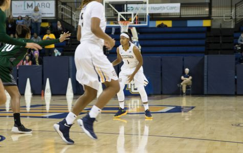 Green Bay defeats Marquette, holds them to season-low 55 points