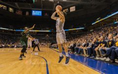 PODCAST: Three Marquette teams play crucial games this weekend